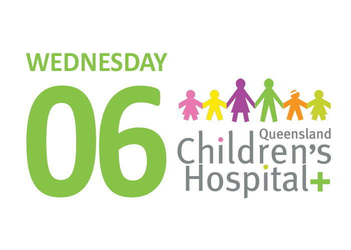 Here to Help You day | Children's Health Queensland