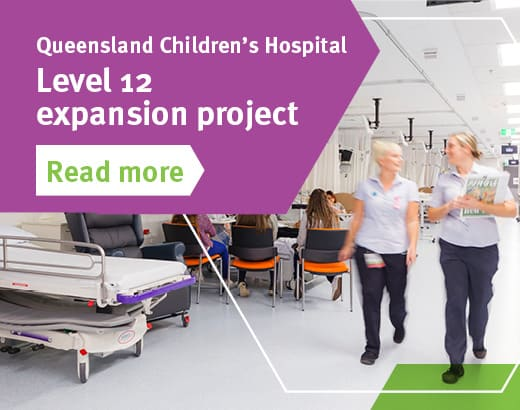 CHQ level 12 expansion project