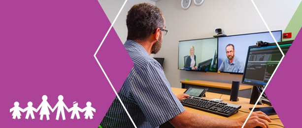 Telehealth Children's Health Queensland