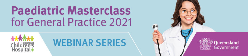 Paediatric Masterclass 20 October 2020