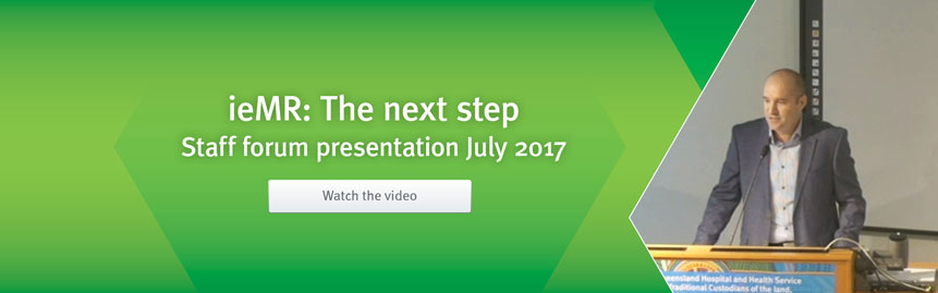 Staff forum presentation July 2017