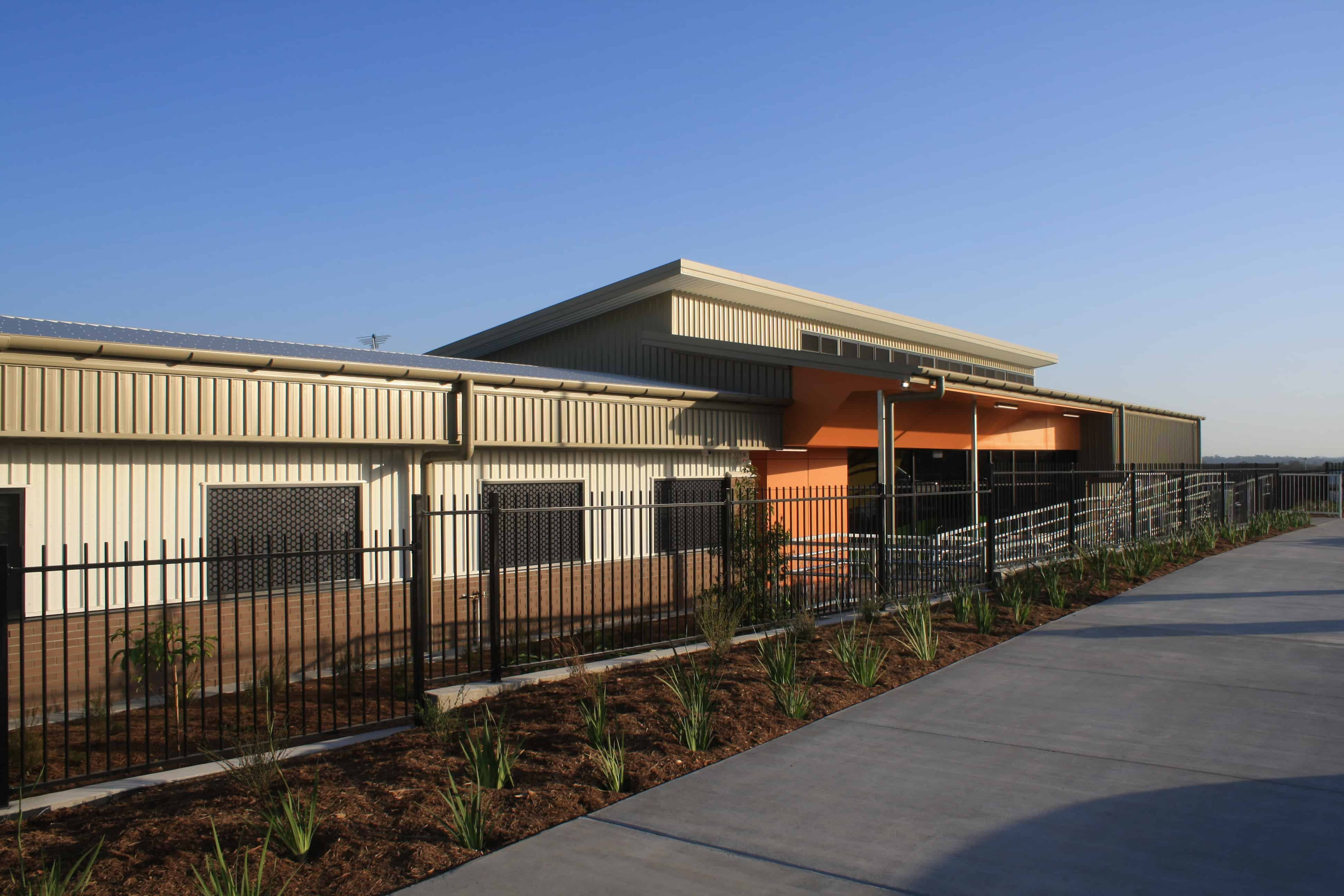 Family and Community Place (Yarrabilba) hub