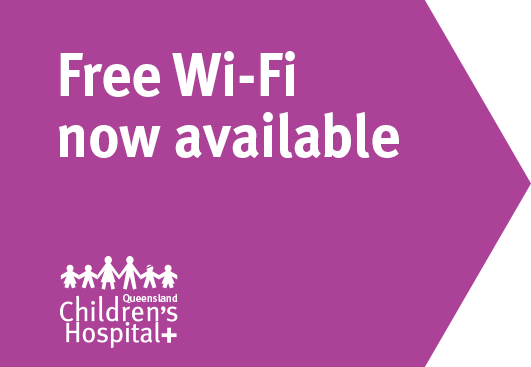 Free Wi-Fi now available